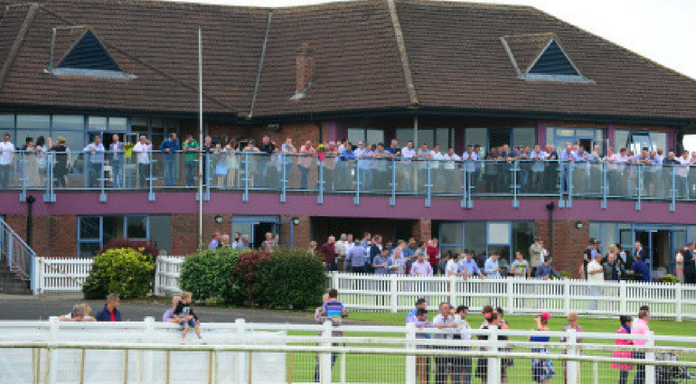 Racecourse Facilities