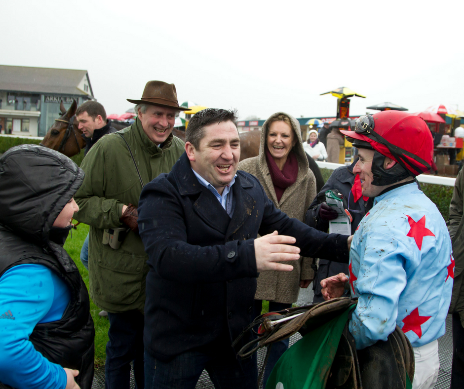 Owners & Trainers Guide at Navan Racecourse