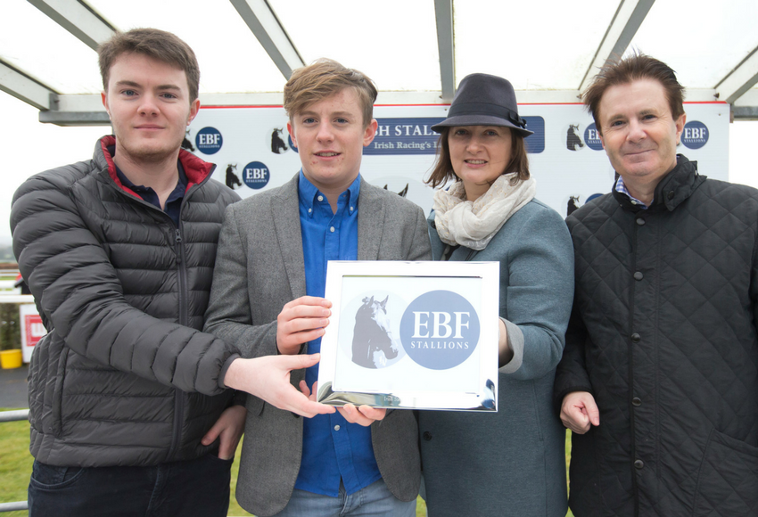 Sponsorship Benefits Navan Racecourse